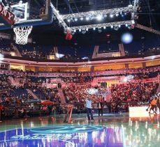 Basketbolda All-Star kadroları açıklandı