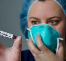 Korona Virüs İlçemizde